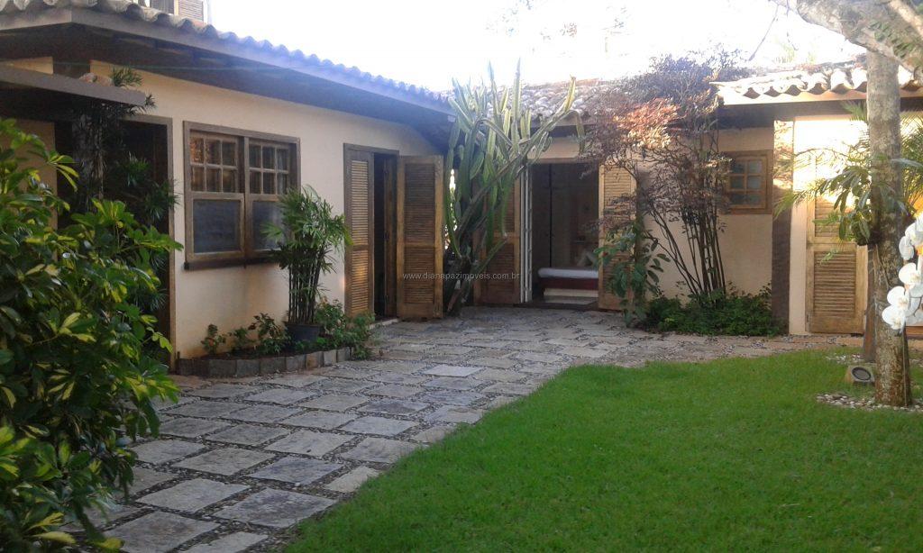 Casa em condomínio Manguinhos Buzios CC 077