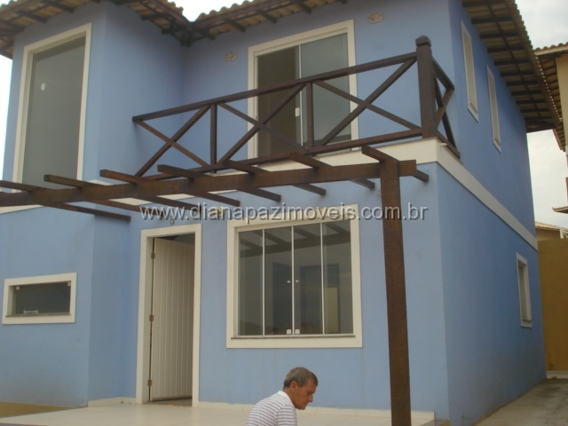 casa condomínio com vista ao mar CC038