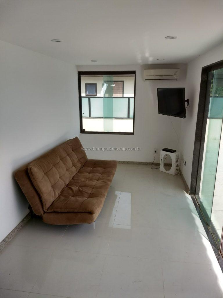 Apartamento Novo Búzios Manguinhos
